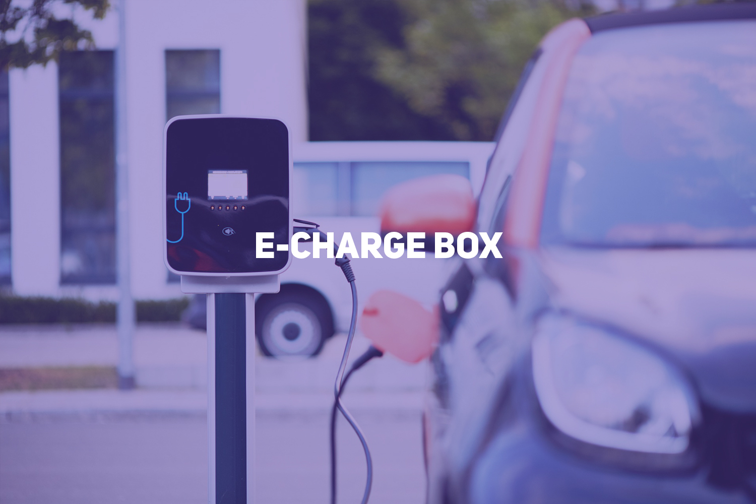 echarge-box-project